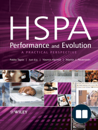 HSPA Performance and Evolution