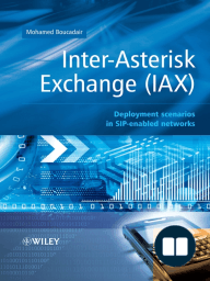 Inter-Asterisk Exchange (IAX)