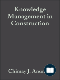 Knowledge Management in Construction