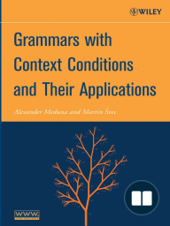 Grammars with Context Conditions and Their Applications