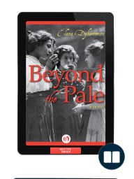Beyond the Pale by Elana Dykewomon {Excerpt}