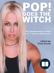Pop! Goes the Witch
