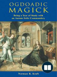 Ogdoadic Magick