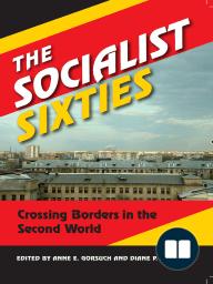 The Socialist Sixties