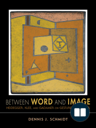 Between Word and Image
