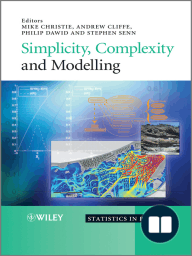 Simplicity, Complexity and Modelling