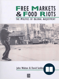 Free Markets and Food Riots