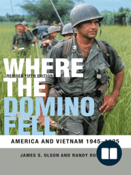 Where the Domino Fell