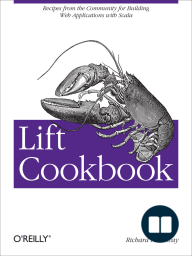 Lift Cookbook