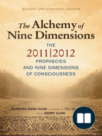 Path of empowerment by barbara marciniak read online the alchemy of nine dimensions fandeluxe Document