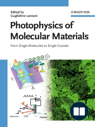 Photophysics of Molecular Materials