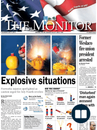 The Monitor - 07-04-2013