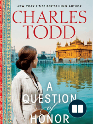 A Question of Honor by Charles Todd