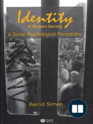 Identity in Modern Society