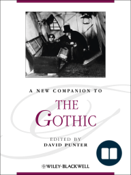 A New Companion to The Gothic