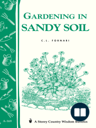 Gardening in Sandy Soil