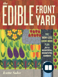The Edible Front Yard