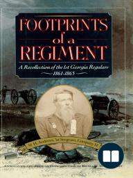Footprints of a Regiment