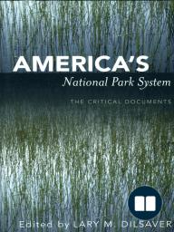 America's National Park System