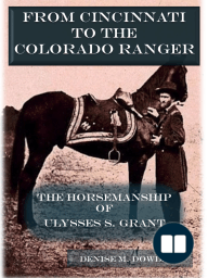 From Cincinnati to the Colorado Ranger