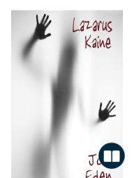 Lazarus Kaine by Joel Eden