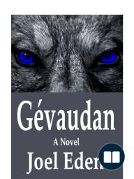 Gevaudan by Joel Eden