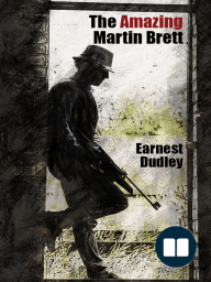 The Amazing Martin Brett