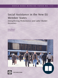 Social Assistance in the New EU Member States
