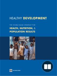 Healthy Development