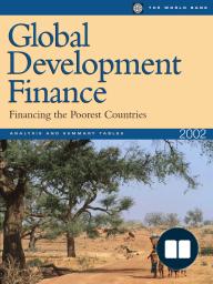 GLOBAL DEVELOPMENT FINANCE 2002 Vol 1