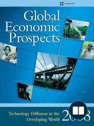 Global Economic Prospects 2008
