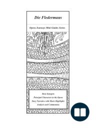 Johann Strauss' Die Fledermaus
