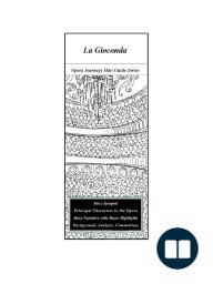 Ponchielli's La Gioconda