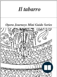 Puccini's Il Tabarro