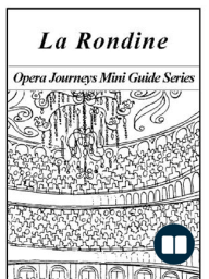 Puccini's La Rondine (The Swallow)