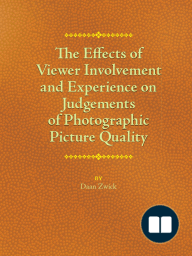 Daan Zwick - The Effects of Viewer Involvement and Experience on