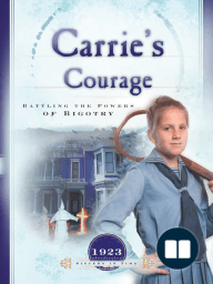 Carrie's Courage