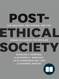 Post-Ethical Society
