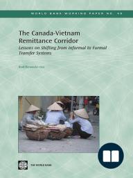 The Canada-Vietnam Remittance Corridor