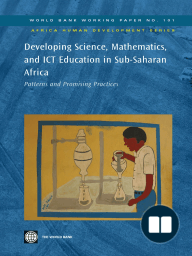 Developing Science, Mathematics, and ICT Education in Sub-Saharan Africa
