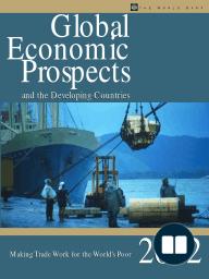 Global Economic Prospects 2002