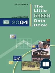 The Little Green Data Book 2004