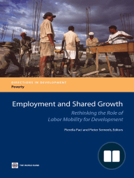 Employment and Shared Growth
