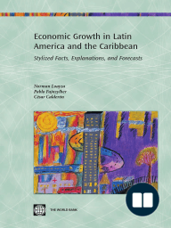 Economic Growth in Latin America and the Caribbean