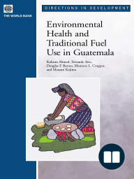 Environmental Health and Traditional Fuel Use in Guatemala
