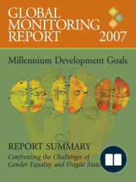 Global Monitoring Report 2007 (Overview)