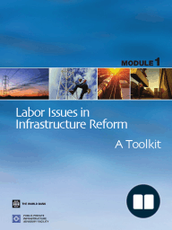 Labor Issues in Infrastructure Reform
