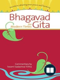 Bhagavad Gita for Modern Times