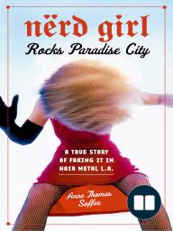 Nerd Girl Rocks Paradise City