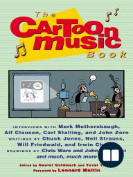 The Cartoon Music Book